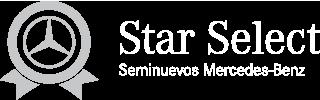 Star Select - Seminuevos Mercedes-Benz